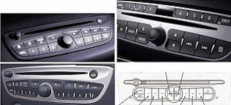 renault new from 2009 usb sd aux interface xcarlink. Black Bedroom Furniture Sets. Home Design Ideas