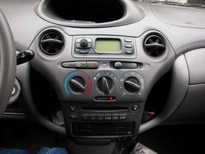 toyota big  5 7  usb   sd   aux interface xcarlink 2003 toyota corolla ce specs