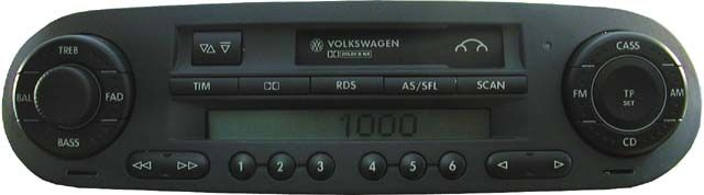 volkswagen iso interfaccia usb sd aux xcarlink. Black Bedroom Furniture Sets. Home Design Ideas