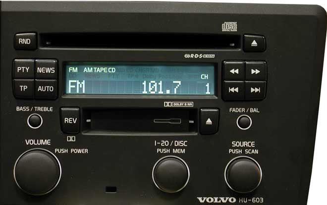 volvo usb sd aux interface xcarlink hu radio rh car interface com volvo hu-603 user manual Volvo XC70