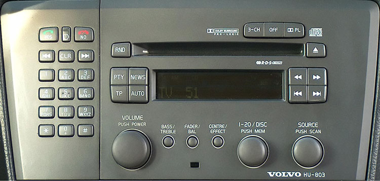 Can Bus Wiring Diagram Volvo S60