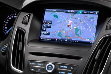 Video interface for Ford SYNC 2 MyFord Touch, Plug&Play version
