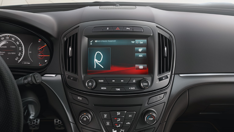 Video Interface For Opel Navi 900 Intellilink Gen 1 And 2